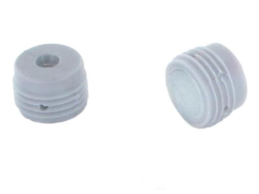 Magnetic catch, knock in, type IF2 ELITE, 2 kg pull, 2mm gap, pairs, nickel