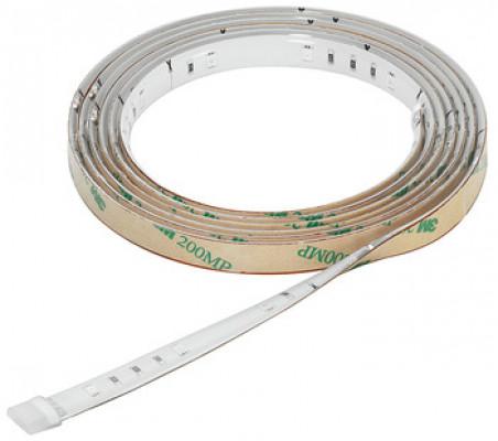 LED flexible strip light 12V/2W, L=300 mm, IP20, Loox LED 2012, RGB