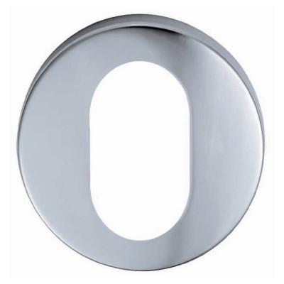 Steelworx Oval Profile Escutcheon