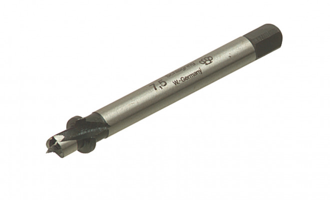 Drill bit, for › 7.5 mm sleeve
