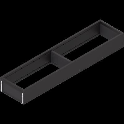 AMBIA-LINE frame W=100 mm