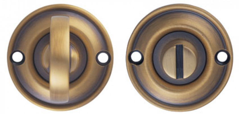 Delamain Turn & Release Small (4.9 mm X 67 mm Spindle) - (Face Fix)