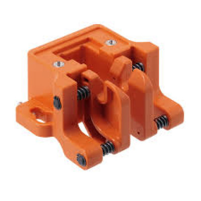 Insertion ram, for all drilling & insertion machines, for hinges, all opening angles