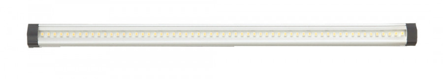 LED strip with dimmer, 8.5W/12 V, L=800 mm, rated IP20, LOOX comp, natural white 4200K