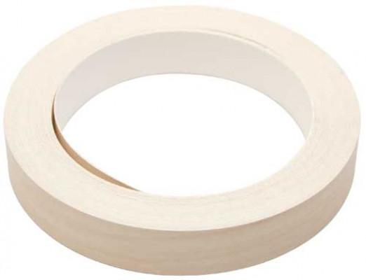 Self-Adhesive Edging Tape White