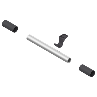 AVENTOS HS, jointing Kit, connecting piece for cross stabilzer over 1.2M