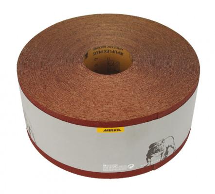 Abrasive roll, jepuplex