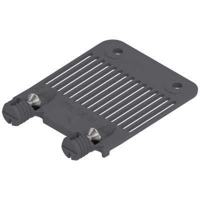 LEGRABOX/TANDEMBOX front stabiliser, for high & wide fronts, EXPANDO, grey