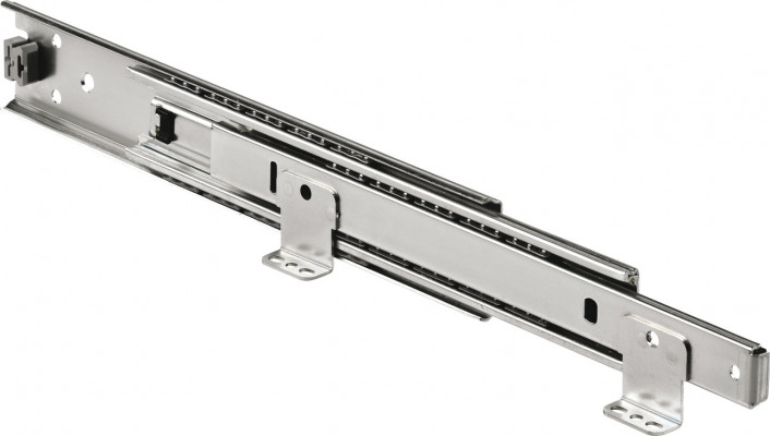 Ball bearing drawer runner, full extension, capacity 60 kg, 300 mm, Accuride 3301-60