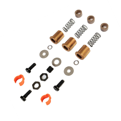 Repair kit, 3 x collar bearings
