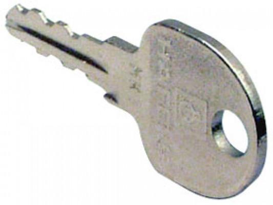 Master key, symo 3000, mk1 for keyed alike cylinder cores