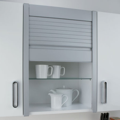 Tambour Door System 500 x 720mm