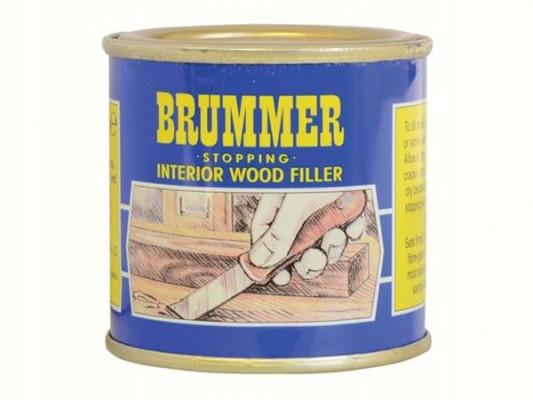 Brummer medium tin