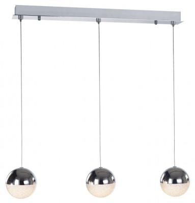 Ceiling bar pendant, 3 light