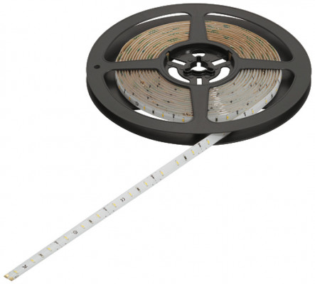 LED flexible strip light 12V,4.8W/m, 5000 mm, silicone, IP20, Loox 2030, warm white 3000 K