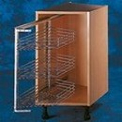 Pull Out Storage Frame 590mm