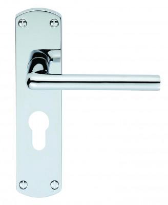Serozzetta Uno Lever Lock Euro Profile ( 47.5 mm C/C)