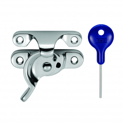 Locking Sash Fastener (Fitch Pattern)