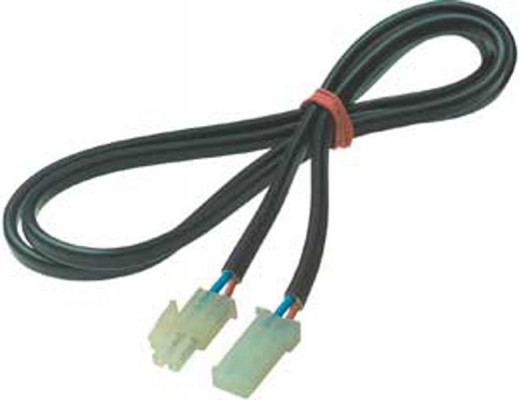 Extension cable, for secondary side, for radio sentry system, lead length 2 m