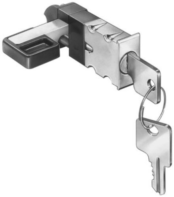 Sliding Door Stoplock Rh 28mm