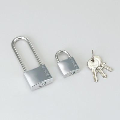 High security padlock, 30 mm