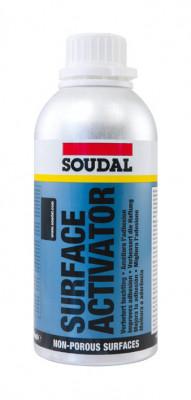 Surface activator, bottle 500 ml, soudal, size 500 ml
