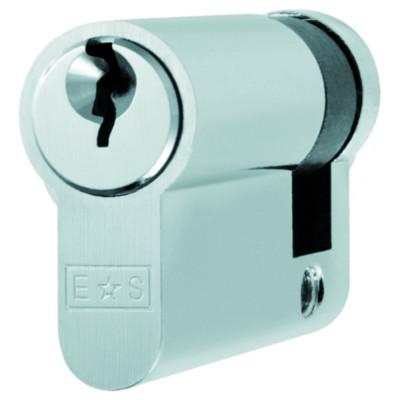 Euro Single Cylinder 45 mm (Economy)