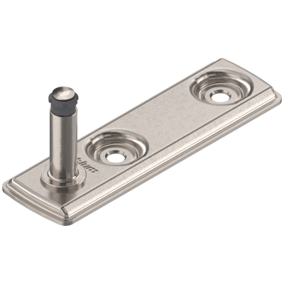 AVENTOS HK-XS stay lift, cabinet fixing, screw-on