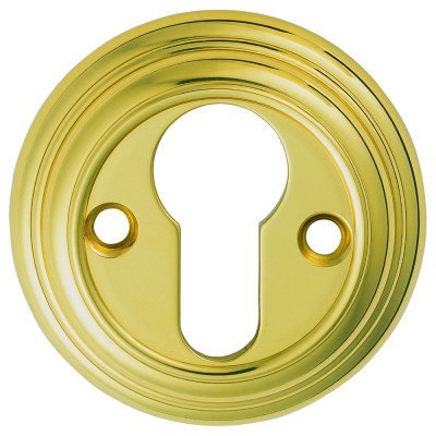 Delamain Escutcheon  - Euro Profile
