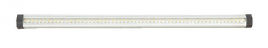LED strip with dimmer, 10.5W/12 V, L=1000 mm, rated IP20, LOOX comp, natural white 4200K