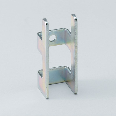 Bracket for sheet metal