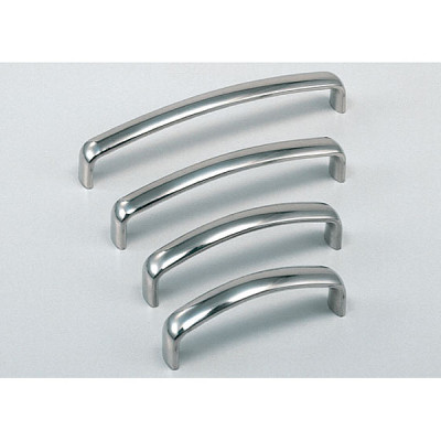 Handle, stainless steel