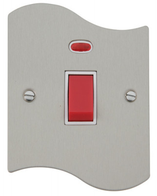 Flag Des Sing Cooker Switch Neon Pcp