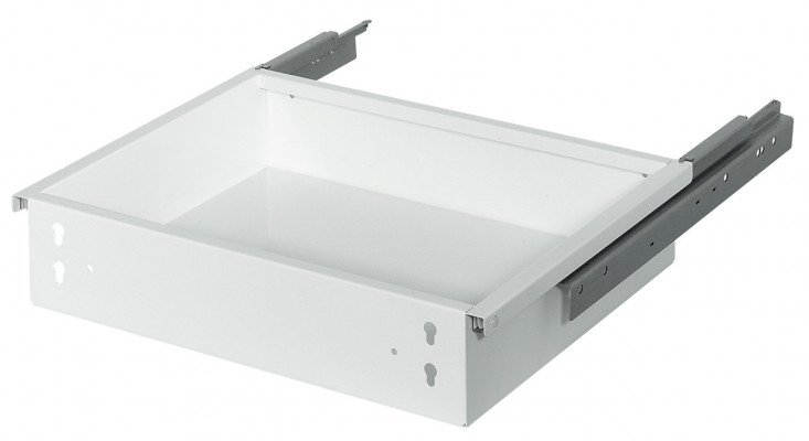 Drawer, internal height 90-160 mm, variant-d, internal drawer height 90 mm