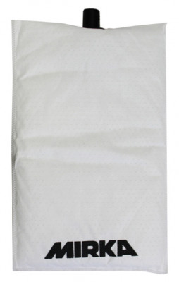 Dust bag set, for Mirka PROS 650DB, replacement pack, includes 3 bags