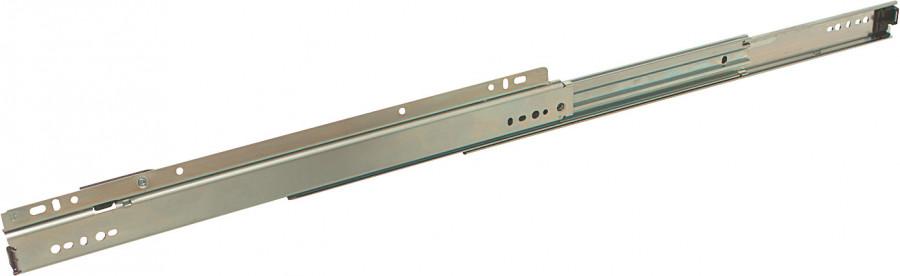 Ball Bearing drawer runner, full extension, capacity 45 kg, 400 mm, Accuride 7407