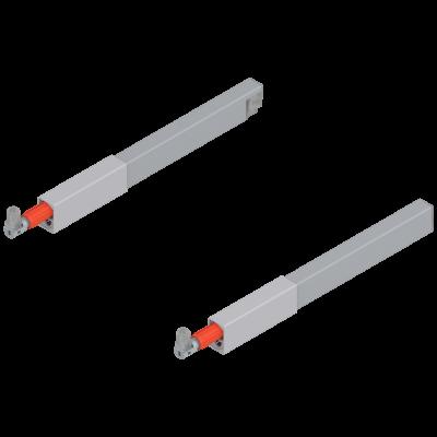 ANTARO gallery rails grey