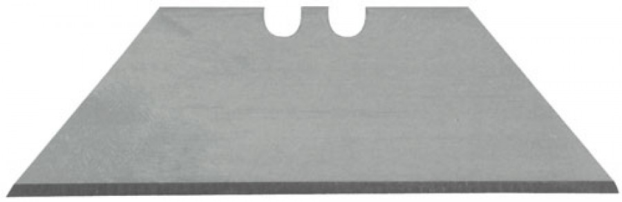 Blades, standard utility, 2 notches, 92 style, steel