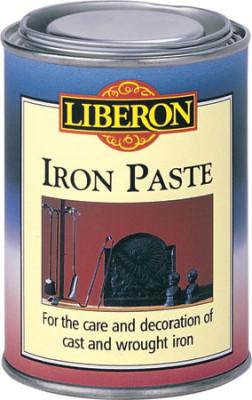 Iron paste, size 250 ml, for metal treatment, size 250 ml