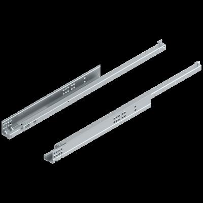 TANDEM BLUMOTION single extension, 30 kg, NL=600 mm, left+right, zinc