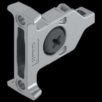 ANTARO front fixing bracket for 378, screw-on, symmetrical