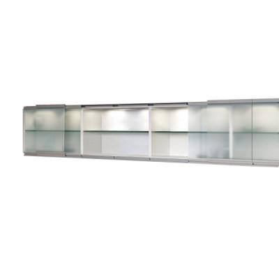 Multiple Motion Door System (For Glass Panels)