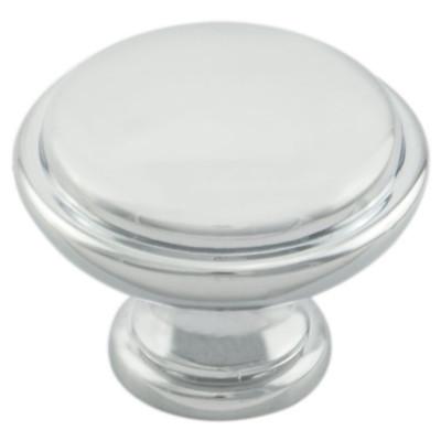 Shaker style knob