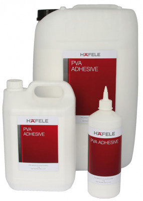 "Pva adhesive, contract grade, size 1-25 kg, h""fele, size 1 kg"