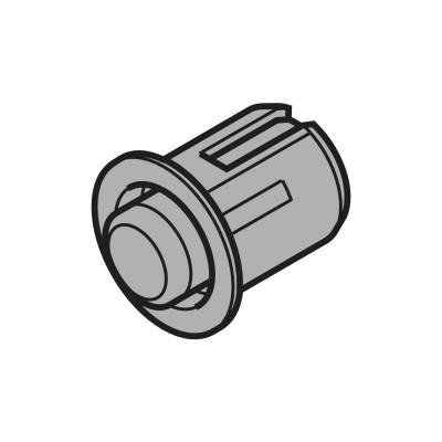 SERVO-DRIVE adjustable distance bumper, 10 mm, MOVENTO/TANDEM runners