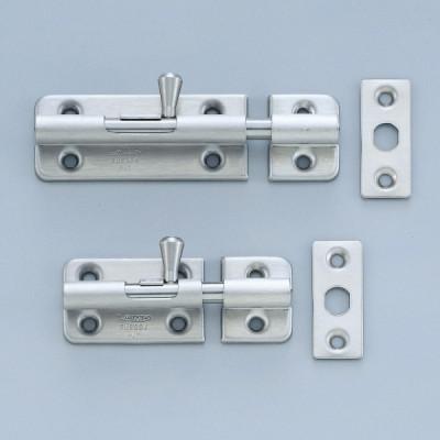 Magnetic touch latch, black - Daro UK Ltd