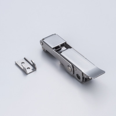 Compression latch, stainless steel