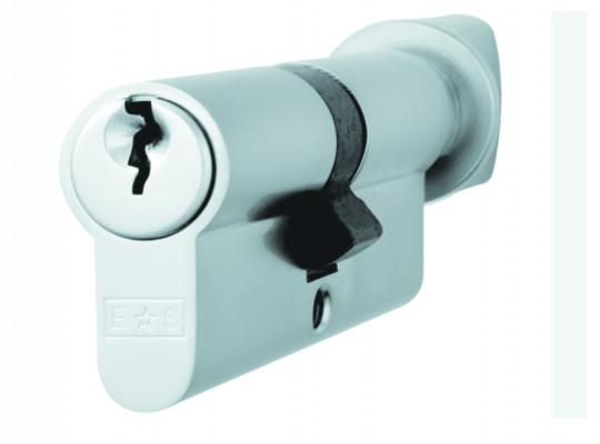 Euro Standard Turn Cylinder 60 mm (Architectural)