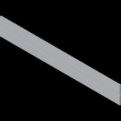 ORGA-LINE cross divider, for ANTARO, NL=777 mm, grey