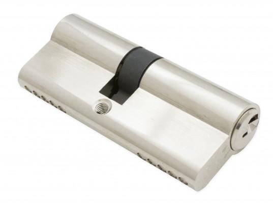 Euro Double Cylinder 40/45 mm (Economy)